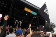 Yeah Yeah Yeahs - by Pat Tyrrell