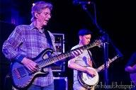 Infamous Stringdusters #12