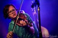 Infamous Stringdusters #8