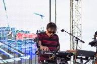 CRSSD Festival 2015 - Robert DeLong