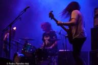 Sasquatch! Music Festival - Fuzz