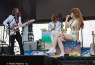 Sasquatch! Music Festival - Jenny Lewis