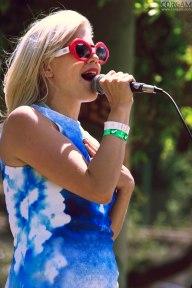 2015 Phono del Sol Music Festival - Heartwatch