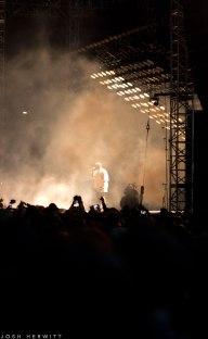 FYF Fest 2015 - Kanye West