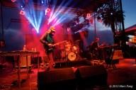 Treasure Island Music Festival 2015 - Deerhunter