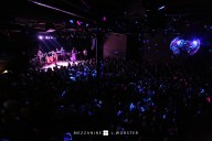 St. Germain at Mezzanine - 04.16.16