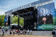 BottleRock Napa Valley 2016 - The Iron Heart