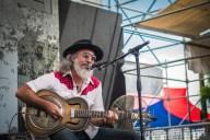 Waterfront Blues Festival 2016 - Jody Carroll