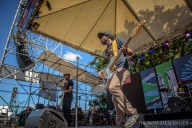 Waterfront Blues Festival 2016 - Ayron Jones and the Way