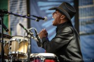 Waterfront Blues Festival 2016 - The California Honeydrops