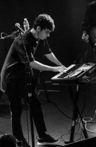 Noise Pop 2017 - Electric Guest