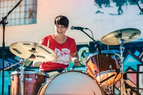 2017 Phono del Sol Music Festival - The Coathangers