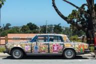 Monterey Pop International Festival 50
