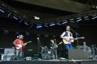 Monterey Pop International Festival 50 - Hiss Golden Messenger