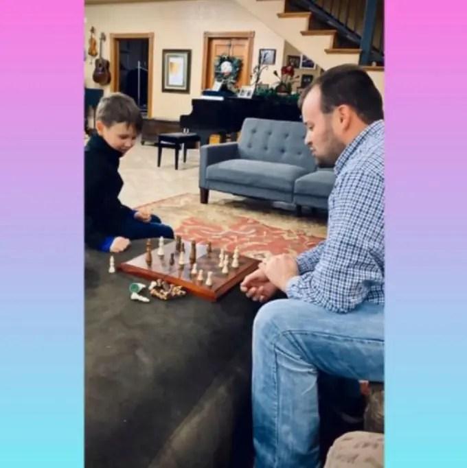 Counting On: Josh Duggar