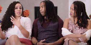Seeking Sister Wife: Vanessa Cobbs - Dimitri Snowden - Ashley Snowden