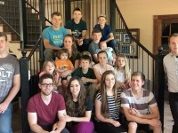 Counting On: The Duggars