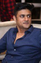 Actor Manav Gohil