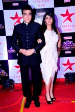 JItendra Kapoor & Ekta Kapoor