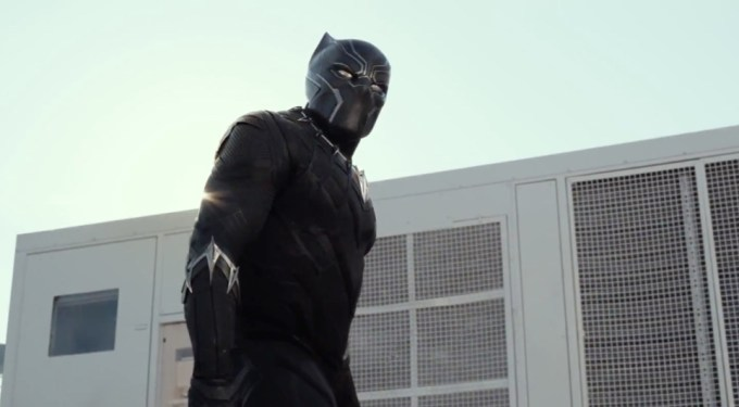 Let's Breakdown The 'Captain America: Civil War' Trailer!