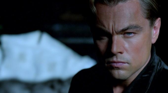 Gatsby Q&A: 4 questions with Leonardo DiCaprio