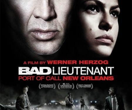 Bad Lieutenant: Port of New Orleans