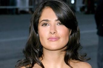 Salma Hayek to join Adam Sandler's new comedy