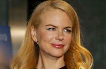 Nicole Kidman says 'adios' to new Allen film