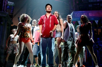 The Tony Awards moving to Washington Heights?