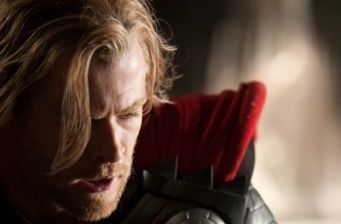 New THOR photo hits online