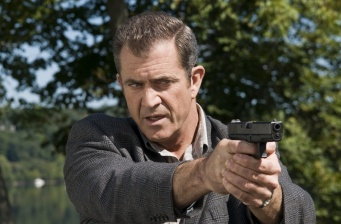 3 questions with Mel Gibson