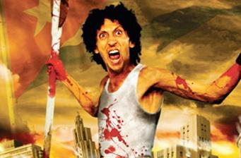 'Juan de los Muertos': Cuba makes its first zombie movie