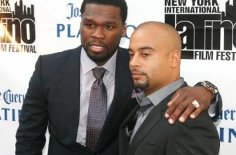 Jessy Terrero to direct 50 Cent in 'The Pursuit'