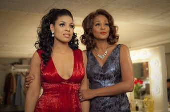 Sparkle: Whitney's last film