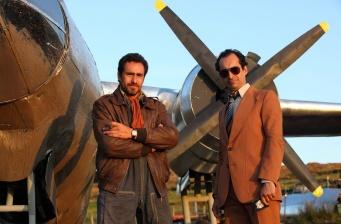 First trailer of Demián Bichir's 'The Runway'