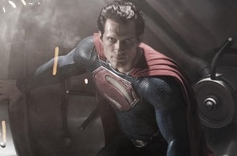 """Man of Steel"": Watch the first trailer!"
