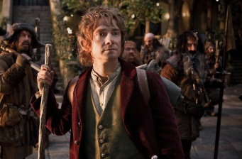 The Hobbit trilogy: New dates, titles