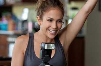 Jennifer Lopez: One of the worst actresses of 2012!