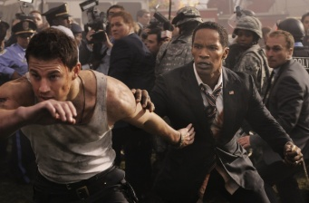 """White House Down"": The 8 Minute Extended Trailer!"