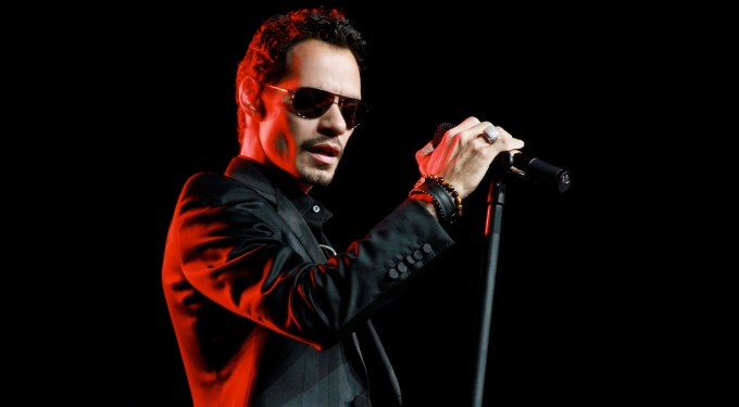 Is Marc Anthony's new album 'Marc Anthony 3.0' his best?