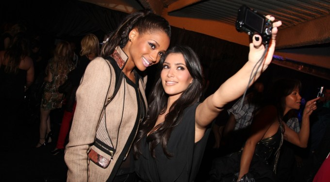 Pop-Off: Ciara vs. Kim Kardashian. Who's Having The Better Engagement?