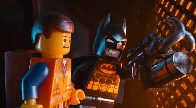 Peliculeando: 'The Lego Movie,' 'The Monuments Men'