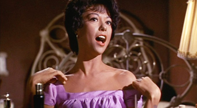 """Viva Broadway Presents """"West Side Story"""" With Guest Rita Moreno In NYC"""