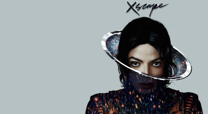 Does XSCAPE, New Michael Jackson Album, Honor Or Monetize His Legacy?