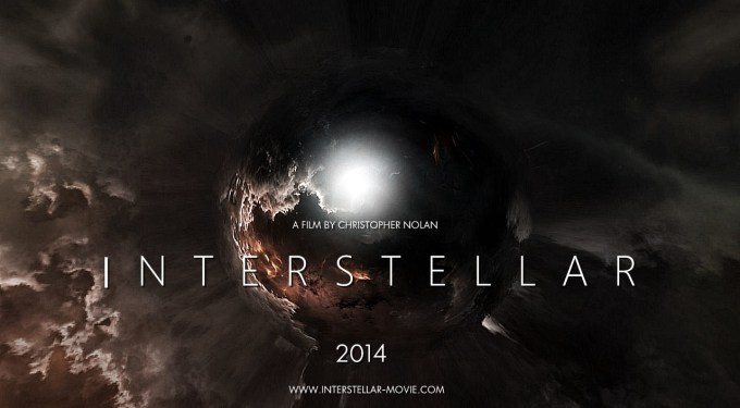 New Trailer: Interstellar (Official Theatrical Trailer)
