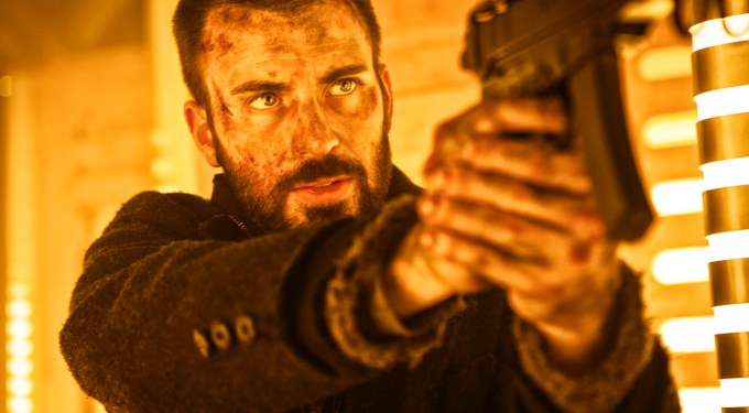 This Week In Movies: 'Transformers 4,' Snowpiercer'