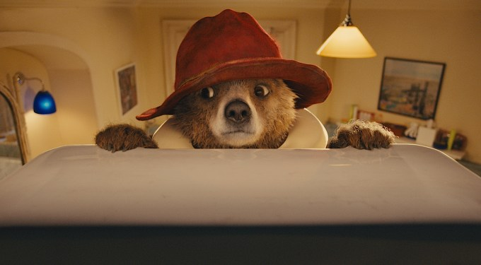 Paddington (Movie Review)