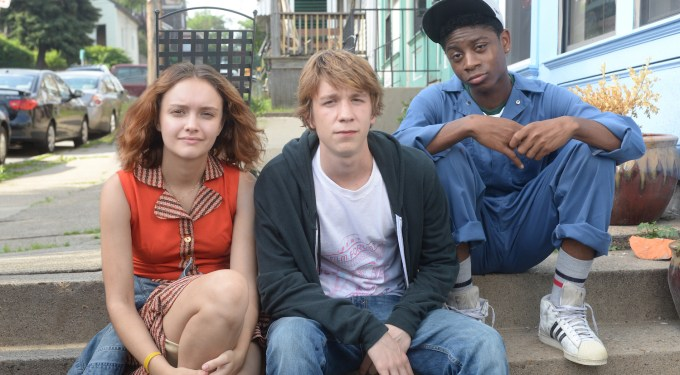 This Week In Movies…'Jurassic World,' 'Me and Earl and the Dying Girl'