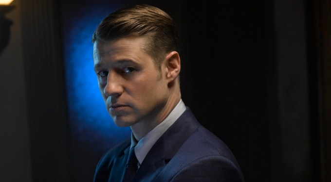 'Gotham' Season 2 (TV Review)