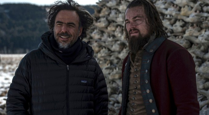 Watch Alejandro Gonzalez Iñárritu's 'The Revenant' In NYC For Free